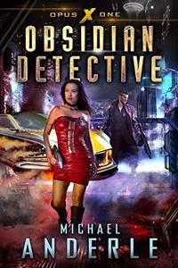 Obsidian Detective