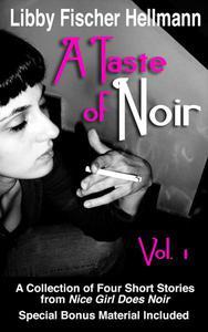 A Taste of Noir — Volume 1