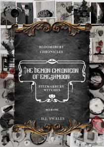 The Demon Chronichon of Emeshmoon