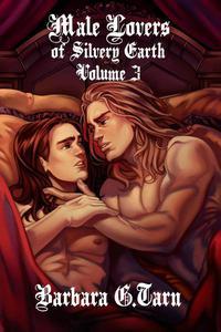 Male Lovers of Silvery Earth Volume 3