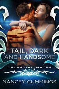 Tail, Dark and Handsome: Celestial Mates