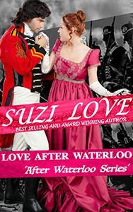 Love After Waterloo: Book 1 After Waterloo Series