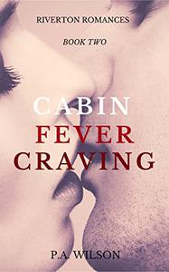 Cabin Fever Craving: A Small Town Romance Series