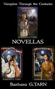 Vampires Through the Centuries Novellas