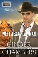 West Texas Lawman: Book 3 of The West Texans series