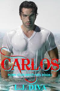 Carlos: Porn Star Brothers Book 1