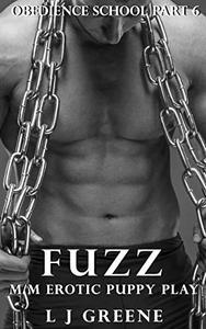 Fuzz: M/M erotic puppy play