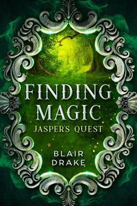Jasper's Quest