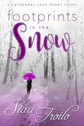 Footprints in the Snow: A Cathedral Lake Short Story