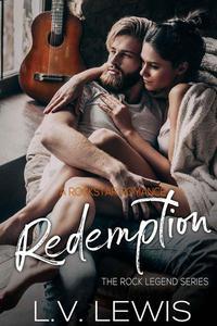 Redemption: A Rockstar Romance