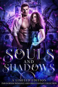 Souls & Shadows|NOOK Book