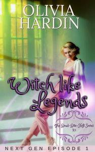 Witch Like Legends (Next Gen Episode 1)
