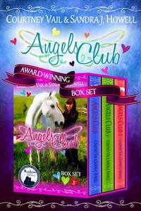 Angels Club Box Set