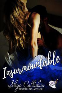 Insurmountable: A Sins of Ashville Abduction Dark Romance