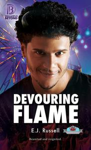 Devouring Flame