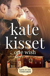 One Wish: Firefighter Romance, Small Town Christmas Romance