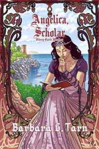 Angelica, Scholar (Silvery Earth Heroines)