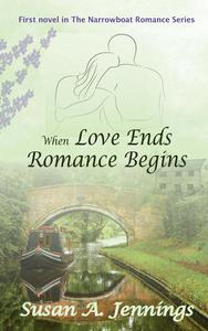 When Love Ends Romance Begins