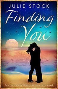 Finding You (Jenna's Story)