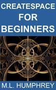 CreateSpace for Beginners