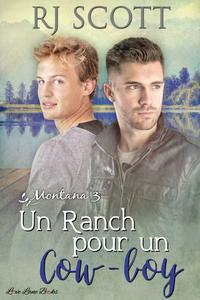 Un Ranch pour un Cow-boy