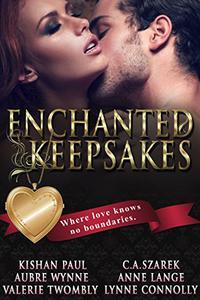 Enchanted Keepsakes: A Six Novel Boxset
