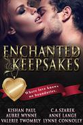 Enchanted Keepsakes: A Six Novel Boxset
