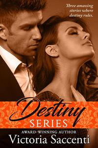 The Destiny's Series. The Complete Trilogy