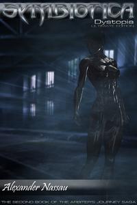 Symbiotica - Dystopia (Book 5)
