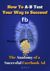 How To A-B Test Your Way to Success! The Anatomy of a Successful Facebook Ad