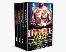 Beachside Lover Box Set: A Bad Boy Sports Collection