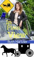 In Plain View: Amish Romance Suspense