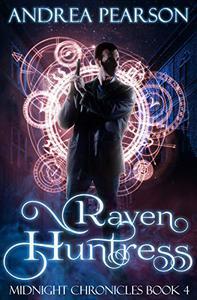 Raven Huntress