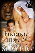Finding His Roar