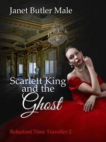 Scarlett King and the Ghost