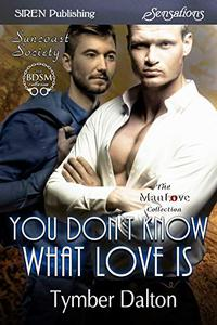 You Don't Know What Love Is [Suncoast Society]