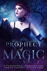 Prophecy of Magic NOOK Book