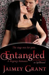Entangled (formerly known as Spellbound)
