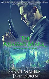The Assassin's Mark: Urban Fantasy Romance