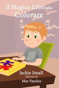 Il Magico Libro da Colorare