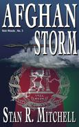 Afghan Storm by Stan R. Mitchell at Books2Read