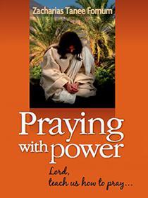 Praying With Power