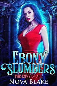 Ebony Slumbers: A Fairytale Retelling