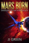 Mars Born