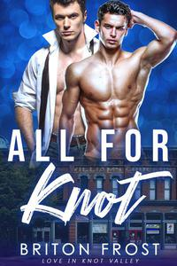 All for Knot: An Mpreg Romance