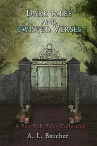 Dark Tales and Twisted Verses