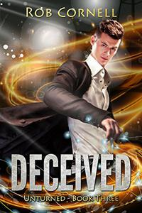 Deceived: An Urban Fantasy Novel