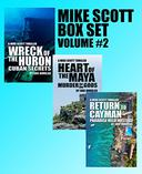 Mike Scott Box-Set 4-6