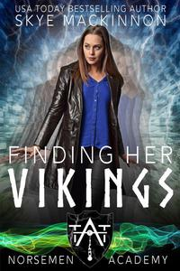 Finding Her Vikings