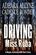 Driving Miss Reba
